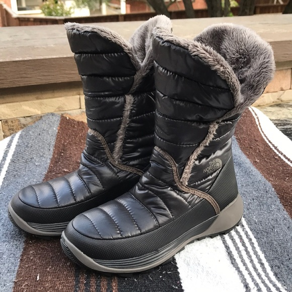 dc9676833 The Northface boot- Amore II - girls - NEW NWT
